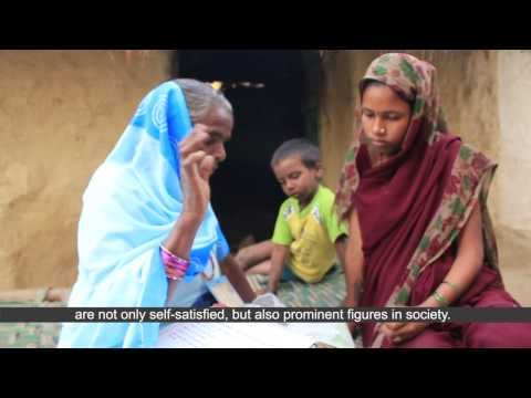 Nepal's Female Community Health Volunteers - Saving Lives, E