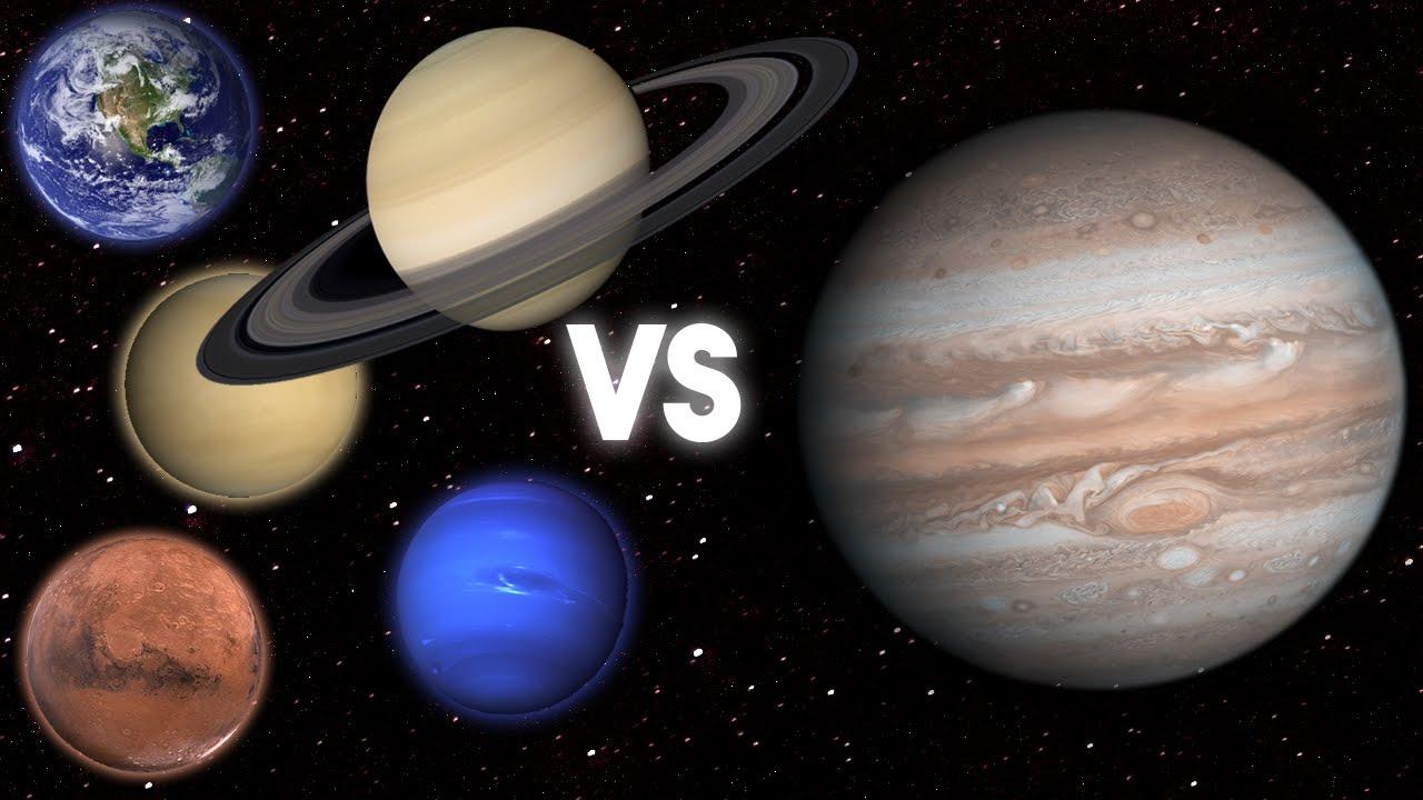 Samara lavas de planetas