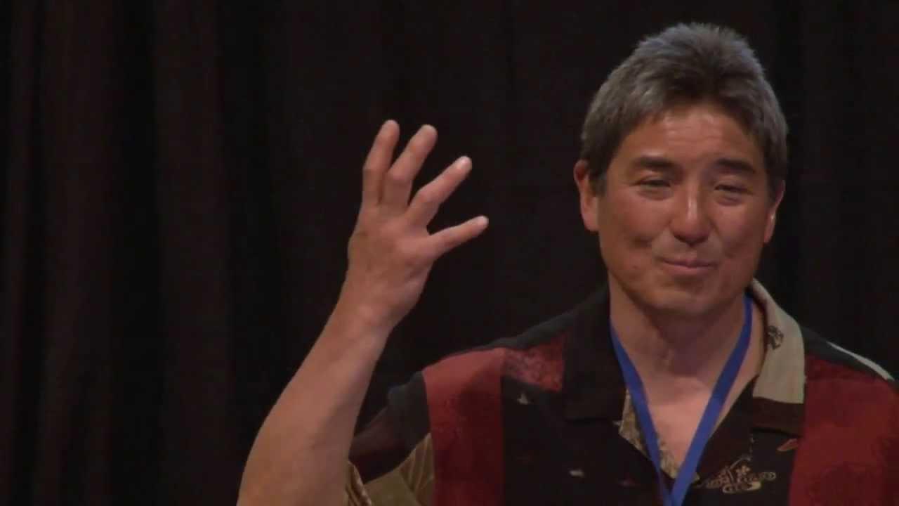 Guy Kawasaki: Use Social Media as an Evangelist for Your ...