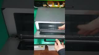 제니퍼룸 오븐토스터기 도어 스프링 연결방법