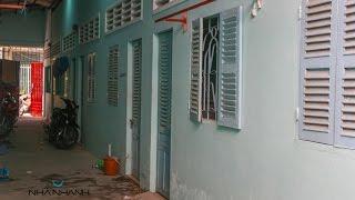 Bán nhà trọ 7 phòng hẻm 388 đường Nguyễn Văn Cừ nối dài, An Khánh, Ninh Kiều, Cần Thơ