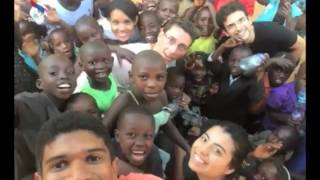 MIssões Gideões 24 Horas - Uganda e Kênia - Rahissa Vasconcelos