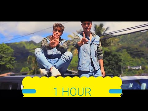 (1 HOUR) Martinez Twins - Fake Friends (Official Music Video) feat. Chad Tepper & Julian Martel