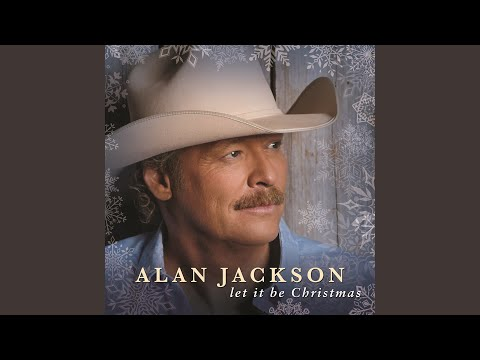 Alan Jackson Let It Be Christmas.Christmas Turns Country Take A Look At These 25 Stars Who