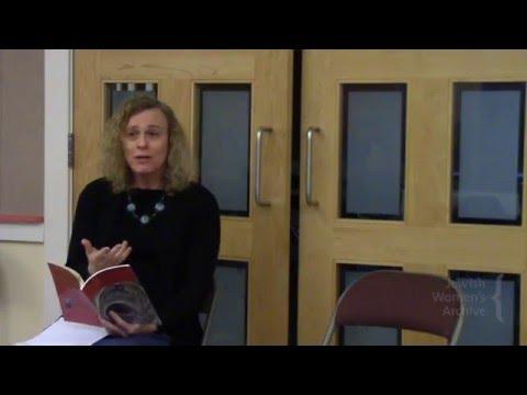 Joy Ladin On Writing as a Woman