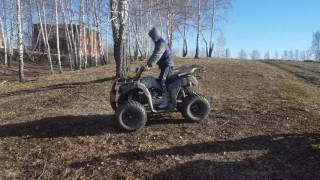 Avantis Hunter 150