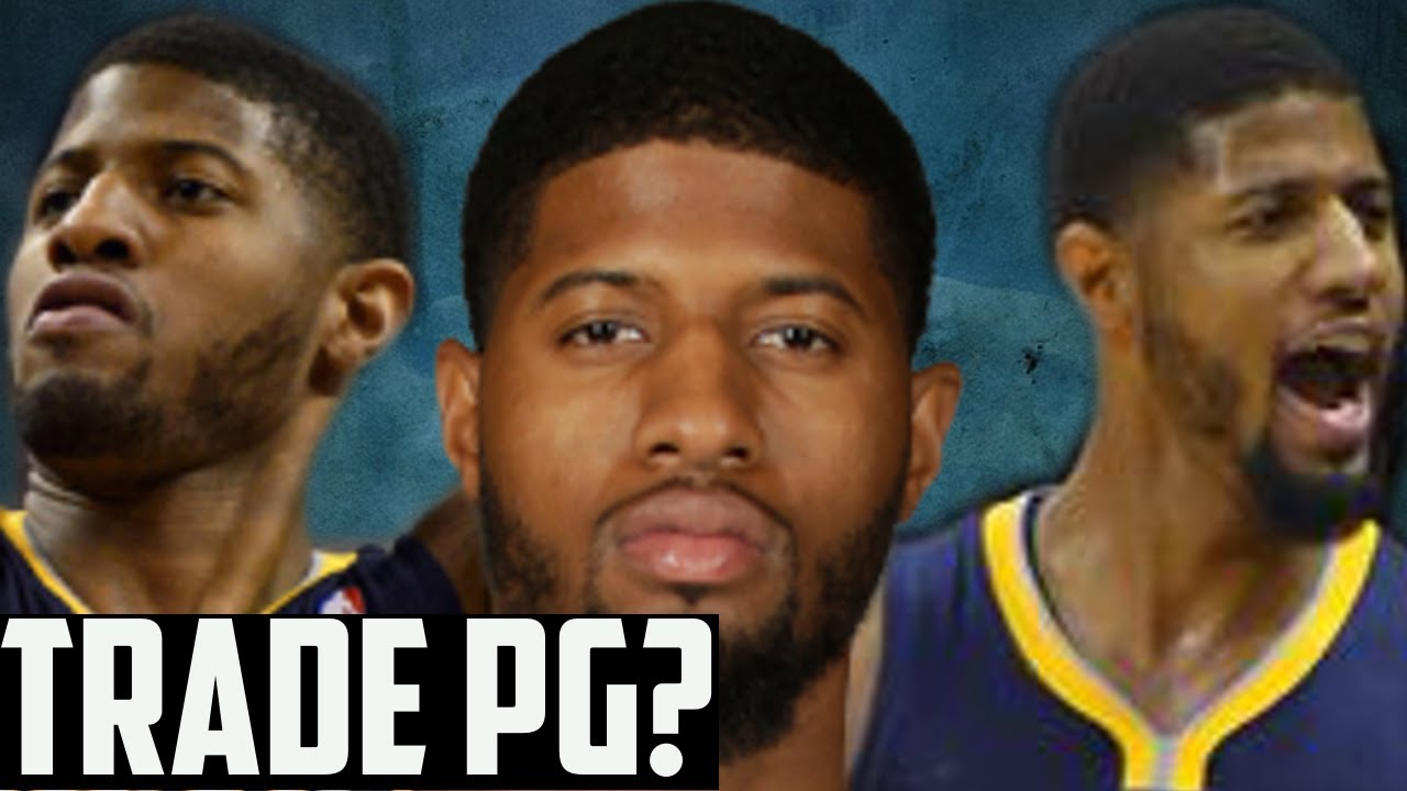 Paul George Trade Rumors: Pacers Nearly Sent Star to Cavaliers but Backed Out