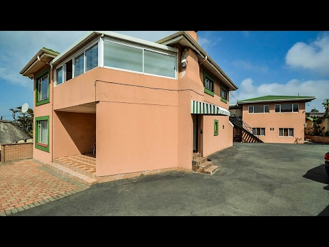 13 Bedroom House for sale in Kwazulu Natal | Durban | Durban South | Bluff | 2 Airlie R |