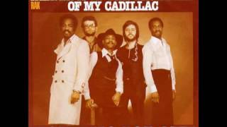♪  Hot Chocolate ‎– Heaven Is In The Back Seat Of My Cadillac  1976