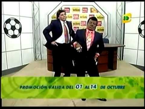 El Especial Del Humor Chamo Y Jeta Jeta Uribe Completo
