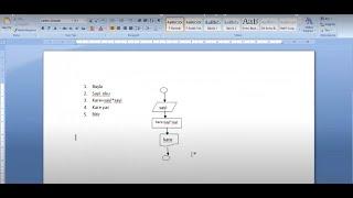 10 Programlamanın Temelleri - Visual Studio da Algoritma  - Akış Diyagramı - Kodlama Örneği