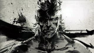 メタルギアソリッドピースウォーカーHD実況プレイ!