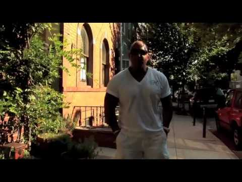 Steve Martorano on the Streets of South Philly