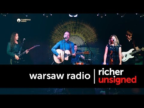 Midnight Broadcast - Warsaw Radio | Richer Unsigned