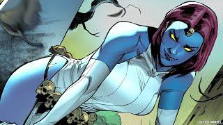X-Men: INFERNO Trailer   Marvel Comics