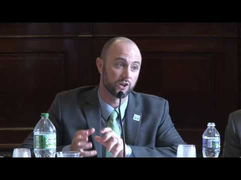 Expo 2016: Policy Forum Panel 7 - Energy From Waste