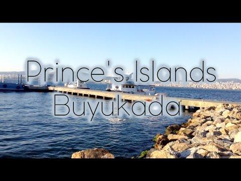 Our Istanbul trip   Prince's islands - Buyukada
