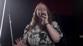 'I Could Sing of Your Love Forever' - gospel/jazz version - Alison Beck (vox), Liam Dunachie (piano)