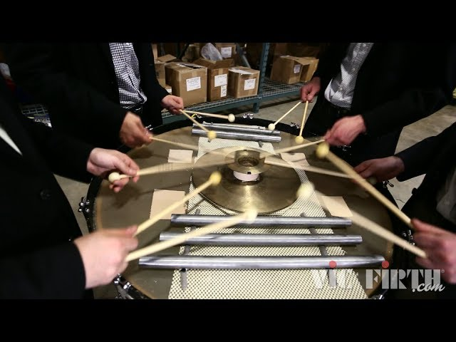 5 Minutes That Will Make You Love Percussion