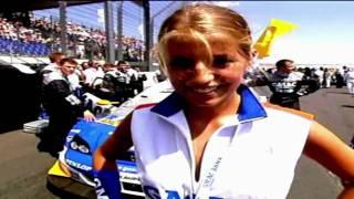 ToCA Race Driver 2 - Intro