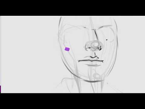 3D Line Drawing in Oculus Quill - Part 1