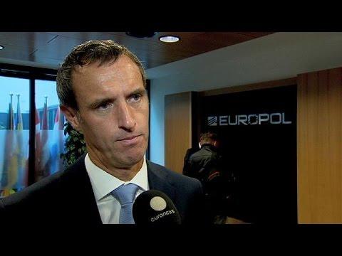Europol révèle sa plus grosse opération