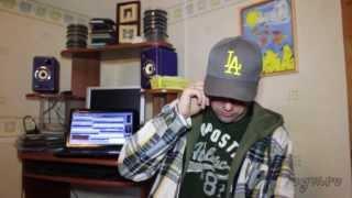 Хип-Хоп Новости от 1-го Лица: 001 Sir-J (D.O.B., RAPtila Camaradaz)