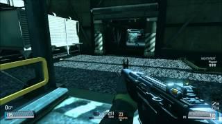 Blacklight: Retribution Multi-player gameplay part 1