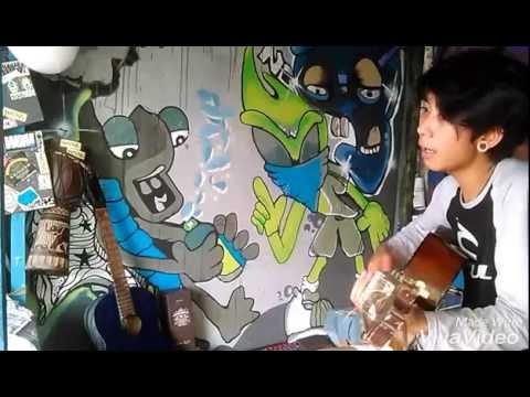 Payung Teduh - Resah ( Cover Reggae ) Saraji Official
