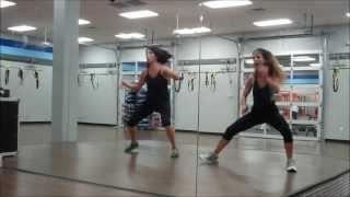 Zumba choreography- Carnaval by Laritza Bacallao