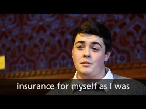 Petitions Committee inquiry: the cost of Car insurance for young people