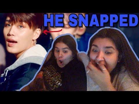 NCT 127 'CHAIN' MV REACTION | KMREACTS