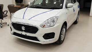 2019 | NEW MARUTI SUZUKI DZIRE VDI/VXI full review in hindi .