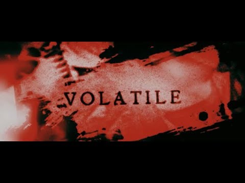 MACHINE HEAD - Volatile (OFFICIAL LYRIC VIDEO)