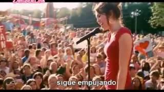Miley Cyrus   The Climb En Espaol Hq