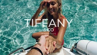 Belgium to Mauritius with Tiffany & Co.