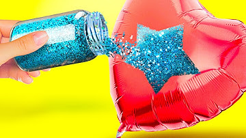 파티를 위한 집 꾸미기 방법 23가지