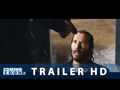 Matrix Resurrections (2021): Trailer Ita del Film con Keanu Reeves - HD