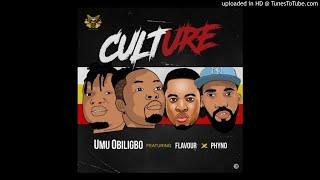 Umu Obiligbo Ft. Phyno & Flavour - Culture (Official Audio)
