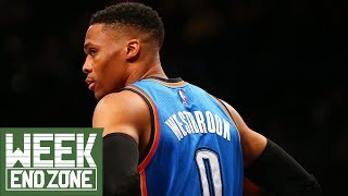 Are Triple-Doubles OVERRATED? - WeekEnd Zone