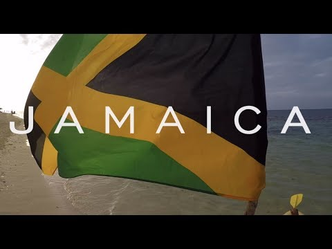 Jamaica Travel Roadtrip 2017 with GoPro