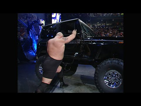 Big Shows epic feats of strength: WWE Playlist