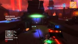 Hyper Plays: Far Cry 3 Blood Dragon