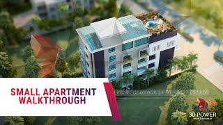 видео Прохождение The Apartment