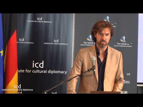 Ulrich Brückner (Jean Monet Professor of European Studies, Stanford University)