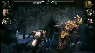 Xiaomi Redmi 4X: Mortal Kombat X Gameplay HIGH SETTING