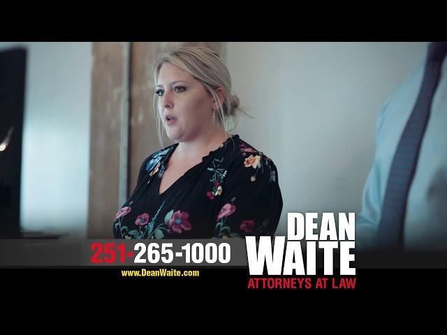 Call Dean Waite & Associates if You've Been Hurt in a Truck Accident