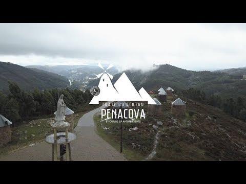 Penacova Trail Centro 2018 - Vídeo Oficial