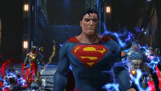 DC Universe Online My Top 5 Tips for New Players in 2018