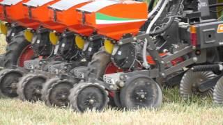 CREA-CER - L'agricoltura conservativa. Progetto Bio-Tillage